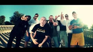 WSCHODNIA STRONA, SGP, BRW, HZOP, DJ RAZ DWA - PODZIEMNY KRĄG muz. NWS( OFFICIAL VIDEO )