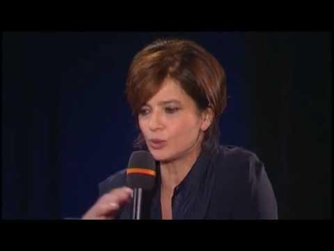 """""""Ciao Italia!"""" su France 3 - Laura Morante a Tolosa"""