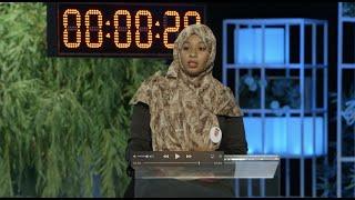 Fatima Abed Al Wahab, Sudan - Full Pitch (E1 S12) - فاطمة عبد الوهاب، السودان