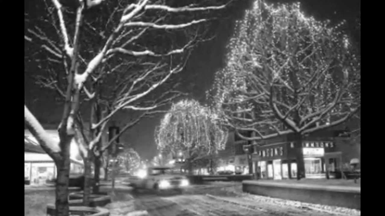 robert grant photos of grand junction area christmas decorations from the 1940s through the 80s