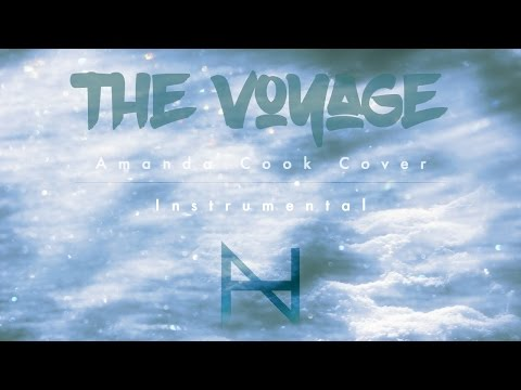 The Voyage - Amanda Cook   Piano Instrumental Cover   New Height