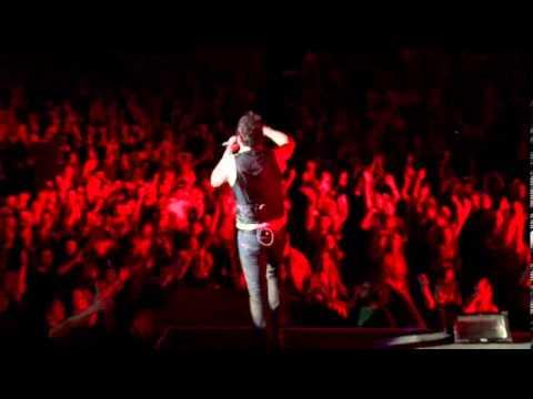 Skillet - Those Nights (Live)
