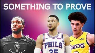 10 Giocatori che devono dimostrare qualcosa nella prossima stagione - EXTRA