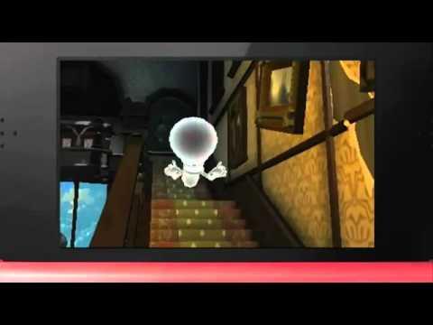Luigis Mansion Dark Moon