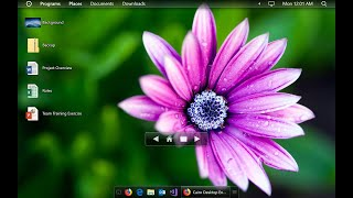 Cairo Desktop - Windows