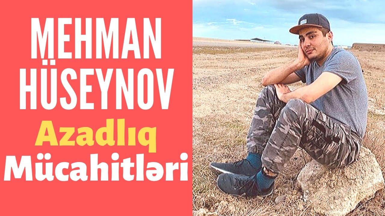 ? 16 Fevral Mitinq ✅ Mehman Huseynov seçki // ??♂️Haciqabul // Azerbaycan 2020. Bakida Aksiya