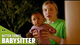 Waitr Commercial | Better Things: Babysitter