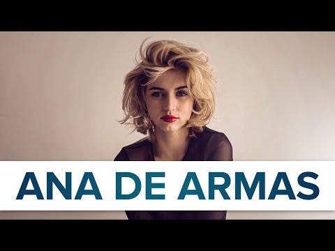 Top 7 Facts - Ana De Armas // Top Facts