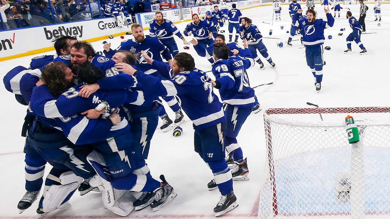 2021 champs: Where to buy Tampa Bay Lightning Stanley Cup ...
