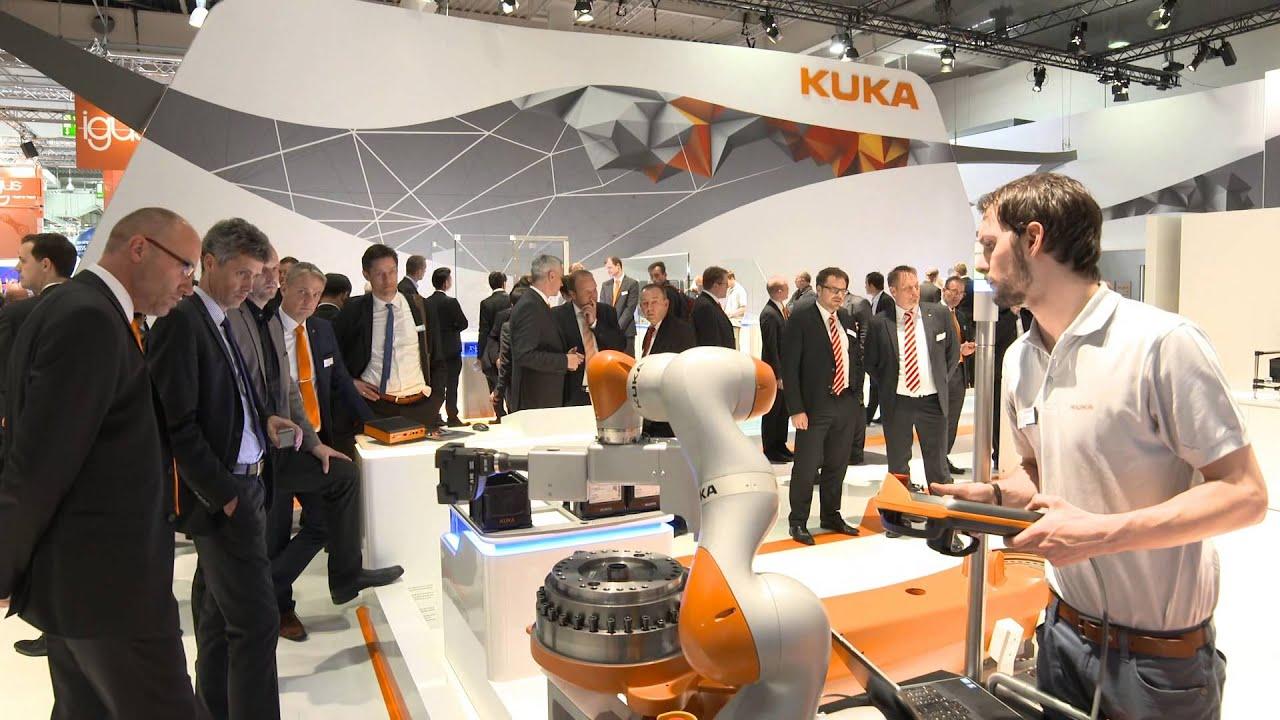 RobotWorx - KUKA Authorized Integrator