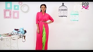 How To Style Your Patiala In 5 Different Ways! - POPxo