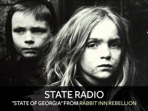State Radio - State of Georgia [Audio]