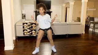 My Type (Saweetie) Dance Workout/Tutorial -Keaira LaShae