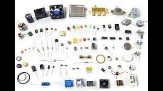 Download Video INILAH Jenis Komponen Elektronika Aktif dan Pasif MP3 3GP MP4