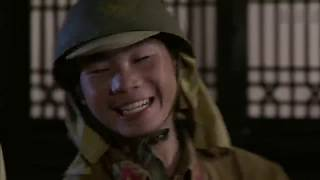Chinese female soldier was raped by 4 Japanese soldiers——World War II
