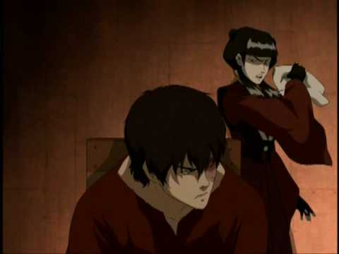 Zuko, You Cant Text Message Breakup!