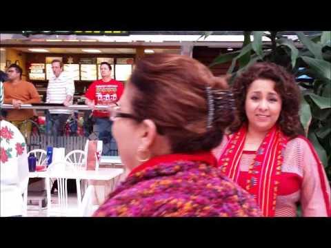 El Paso Choral Society - Flash Mob
