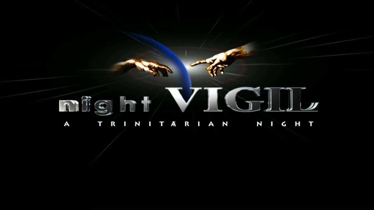 Night vigil September 2017- Preaching