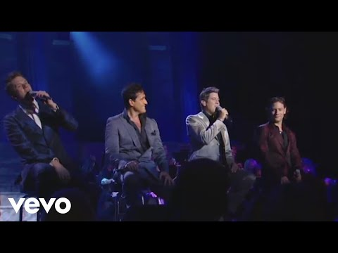 Il Divo - Everytime I look At You  (Live At The Greek Theatre)