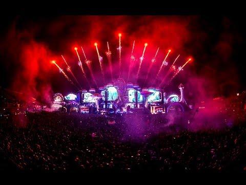 Alesso VS Swedish House Mafia Tomorrowland 2018 - Don't You Worry, If I Lose Myself