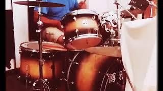 Drumming China Style