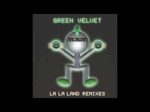 Green Velvet - La La Land (Jono Toscano Bootleg)