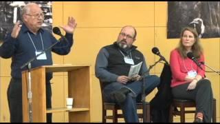 Geography of Hope Conference: Panel 2 John de Graaf