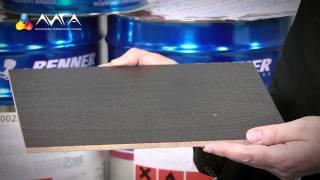 видео Выбираем грунтовку для разных поверхностей.