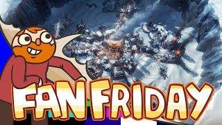 Fan Friday!! - Frostpunk thumbnail
