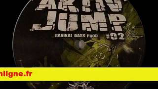 Aktiv Jump 02 - Ass Shaker + Disturbed Traxx