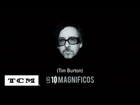 Tim Burton   Los 10 Magníficos: los mejores directores de cine   TCM