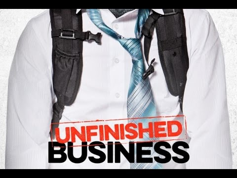 Unfinished Business Official soundtracks and list of songs