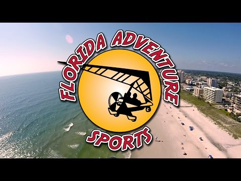 Atlantic Beach, Florida - A Florida Aerial Adventure - Teaser