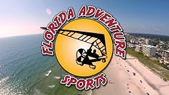 Atlantic Beach, Florida - A Florida Aerial Adventure - Teaser