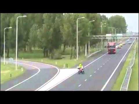 Toutes en moto - Elles étaient 6 000 femmes à motode YouTube · Durée:  6 minutes 48 secondes