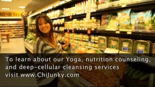 The Art of Clean Cooking: Grocery Store Tours by Chi Junky