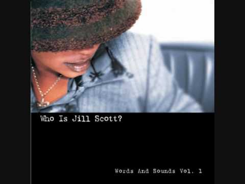 "Jill Scott - ""Do You Remember"""