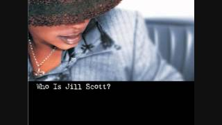 Watch Jill Scott Do You Remember video