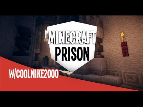 MineCraft | Prison | CycloneNetwork | Ep. 3 | Successful qvp.