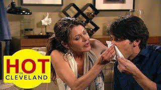 Birthdates | Hot in Cleveland S01 E03 | Hunnyhaha