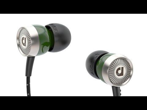 AUDIOFLY AF45m In Ear Headphones