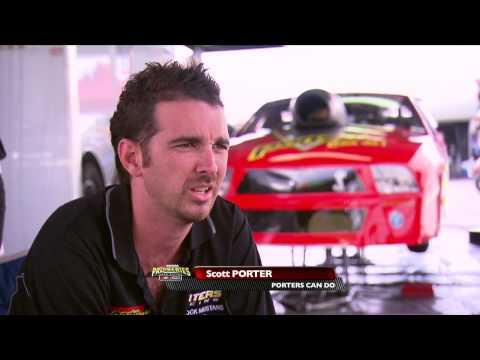 Scott Porter  2010 Nitro Champs