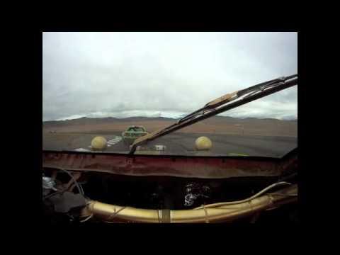 Goin' For Broken 2011 - 24 Hours of LeMons Reno Fernley Raceway