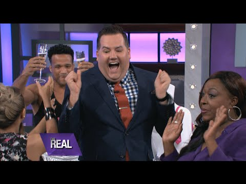 Ross Mathews Birthday Surprise