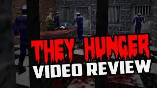 Mod Corner - They Hunger