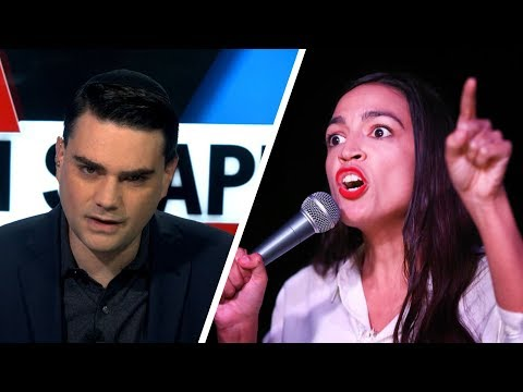 LOL: So Much Sciencing From Ocasio