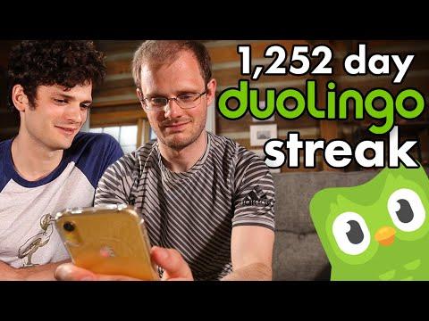 1,000+ day Duolingo streak. Was it worth it?