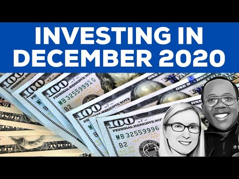 Investing in markets, real estate, crypto, commodities in December 2020 | The Avoiding Broke Podcast