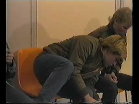 Mömmö TV: Anu ja Peni Show