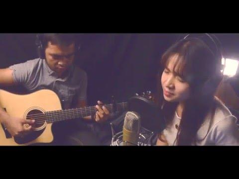 Pakisabi Na Lang (Cover) by Kristel Fulgar